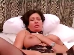 mature mamma wishes big cock