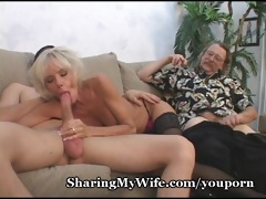 sexy aged copulates young pounder