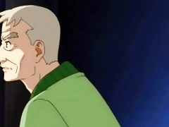 mother does lesbo sex with daughter in anime