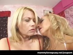 aged giant boob lesbians