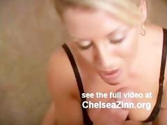chelsea zinn unfathomable throat