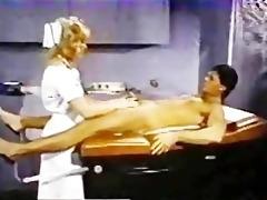 nurse nina receives drilled