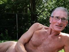 Видео секс бабушки дедушки и внука 2