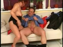 cum see his fingers make her twat dance